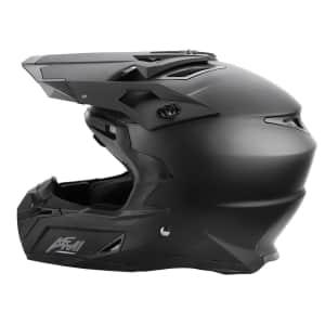 Kemimoto DOT Approval Off-Road Helmet for $67