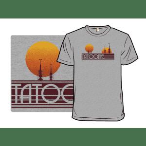 Shirts at Woot: 3 for $30