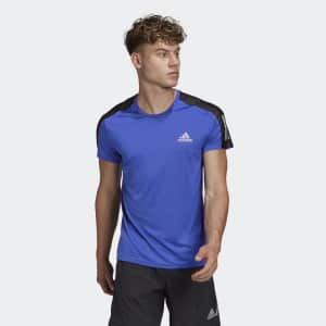 Adidas T-Shirts Sale: kids' from $8, adults' from $14