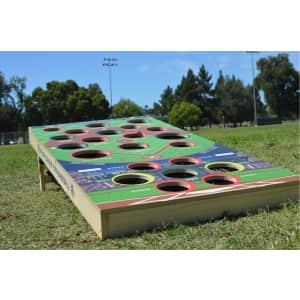 Backyard Games & Activity Deals at Wayfair: from $12