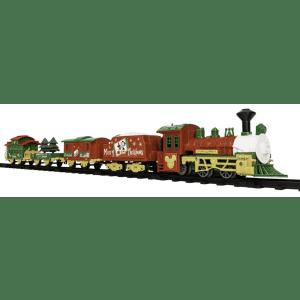 Lionel Disney Mini Model Train Set for $18