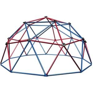 """Lifetime 60"""" Dome Climber for $180"""