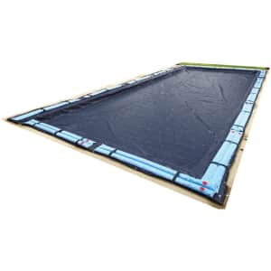 Blue Wave Bronze In-Ground Pool Cover from $40