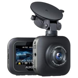 FTI Dashboard Camera Recorder for $63
