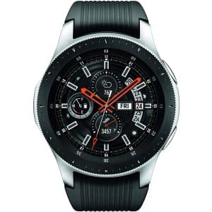 Samsung Galaxy 46mm Bluetooth Watch for $260
