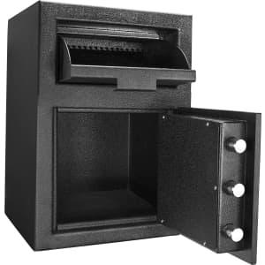 Barska Standard Depository Keypad Safe for $320