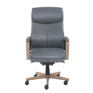 La-Z-Boy Landon Premium Bonded Leather Executive Chair for $195