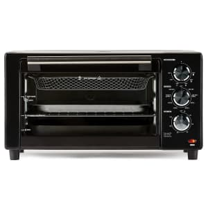 PowerXL Air Fryer Grill Toaster Oven for $120