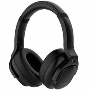 COWIN E9 Active Noise Cancelling Headphones Bluetooth Headphones Wireless Headphones Over Ear with for $150