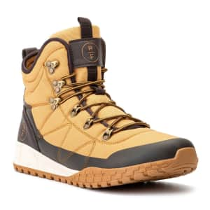 Reserved Footwear Men's Tucker Boots for $22
