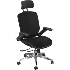 Snoviay Ergonomic High-Back Mesh Office Chair for $135