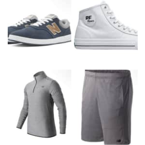 Joe's New Balance Outlet Final Markdowns: Buy 1, get 2nd at 50% off