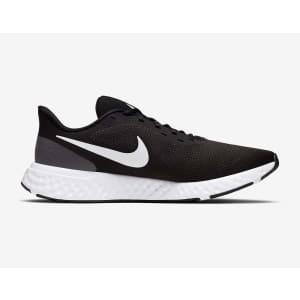 Nike Men's Revolution 5 Shoes for $36