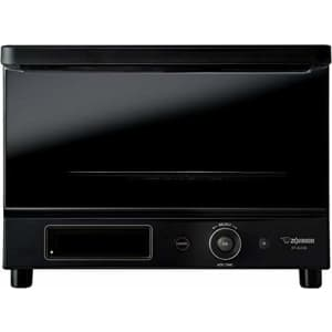 Zojirushi ET-ZLC30 Micom Toaster Oven, Black for $202