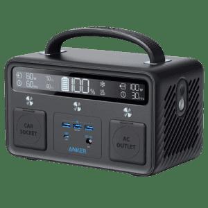 Anker Powerhouse II 400 Portable Power Station for $460