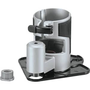 Makita 196093-4 Compact Router Offset Base for $78
