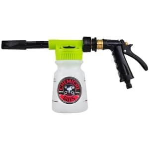 Chemical Guys Torq Foam Blaster 6 for Car Washing for $45