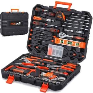 Rexbeti 217-Pc. Tool Kit for $70