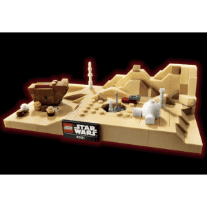 LEGO Star Wars Day Deals: Freebies w/ purchase