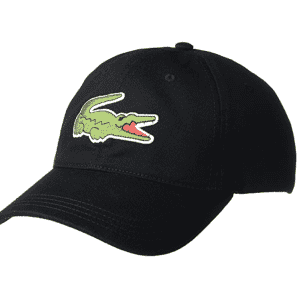 Lacoste at Amazon: Up to 30% off w/ Prime
