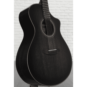 Breedlove Organic Wildwood Concert CE Acoustic-Electric Guitar for $549