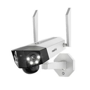 Reolink Duo Security Camera for $127