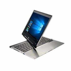 """Fujitsu LifeBook T936 13.3"""" Touchscreen, Convertible 2-in-1 Laptop-Tablet, Intel Core i5, 8GB RAM, for $437"""