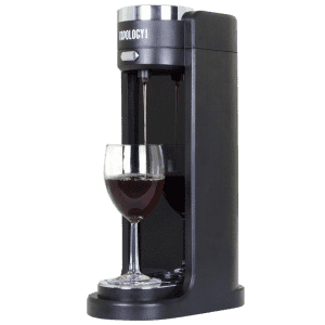 Tapology! Connoisseur Wine Aerating Tap for $39