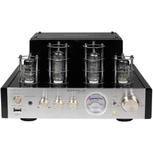 Rockville BluTube 70W Tube Amplifier/Home Theater Stereo Receiver for $150