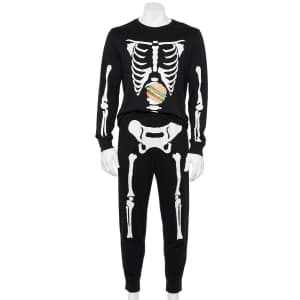 Halloween Pajamas at Kohl's: Up to 50% off + 20% off