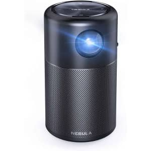 Anker Nebula Projectors at Amazon: Up to 40% off
