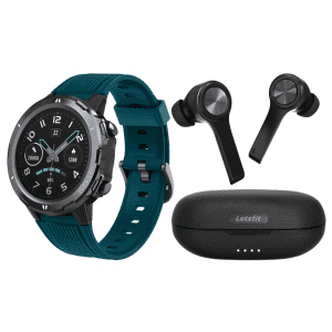 Letsfit Smartwatch for $35