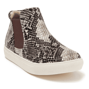 Matisse Women's Harlan Mid Slip-On Sneakers for $10