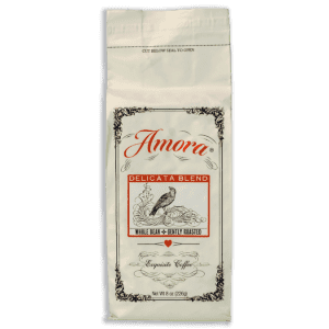 Amora Coffee: for $1 w/ first subscription