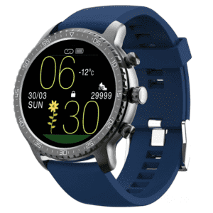 Tinwoo T20W Smart Watch for iOS and Android for $42