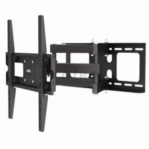 OSD Audio TSM-444 Four Arm Wall Mount for 32-inch to 55-inch Plasma or LCD TV for $56