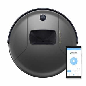 bObsweep PetHair Vision Wi-Fi Connected Robot Vacuum for $300