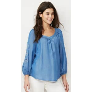 Women's Clothing at Kohl's: at least 50% off + extra 15% off