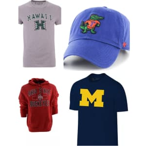 Lids Game Day Sale at Macy's: 30% off