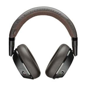 Plantronics BackBeat PRO 2 Headphones - Wireless Noise Cancelling - Black Tan for $133