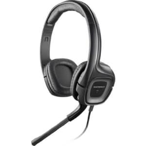 Plantronics .Audio 355 Stereo Headset (.AUDIO 355) for $100