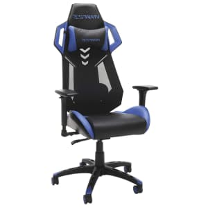 Gaming Chairs, Desks and Bean Bags at Amazon: up to 30% off w/ Prime