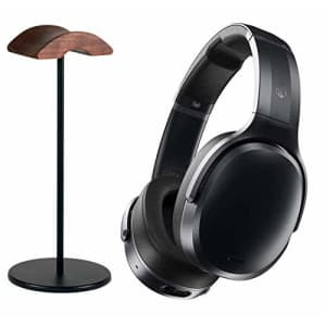 Skullcandy Crusher ANC Personalized Noise Canceling Wireless Headphone Bundle with divvi! for $360