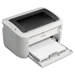 Canon imageCLASS LBP6030w Monochrome Laser Printer for $100 for members