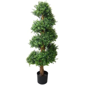 Artificial Greenery Special Buys at Home Depot: Up to 59% off