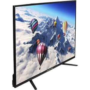 """Sceptre 55"""" 4K HDR LED UHD TV for $364"""