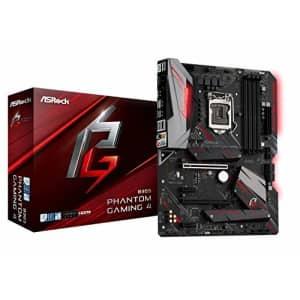 ASRock B365 Phantom Gaming 4 LGA1151/ Intel B365/ DDR4/ Quad CrossFireX/ SATA3&USB3.1/ M.2/ for $110