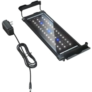 Honpal LED Aquarium Light for $6.74 w/ Prime