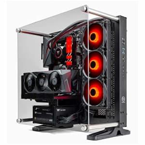 Thermaltake LCGS Shadow 370 AIO Liquid Cooled CPU Gaming PC (AMD RYZEN 7 3700X 8-core, ToughRam for $2,500