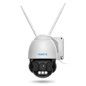 Reolink 5MP PTZ WiFi Camera w/ Spotlight for $194